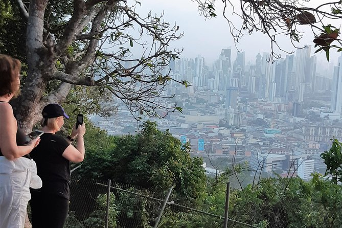 Sunrise Hiking Tour at Ancon Hill. The Beauty of Nature Near the City., ,