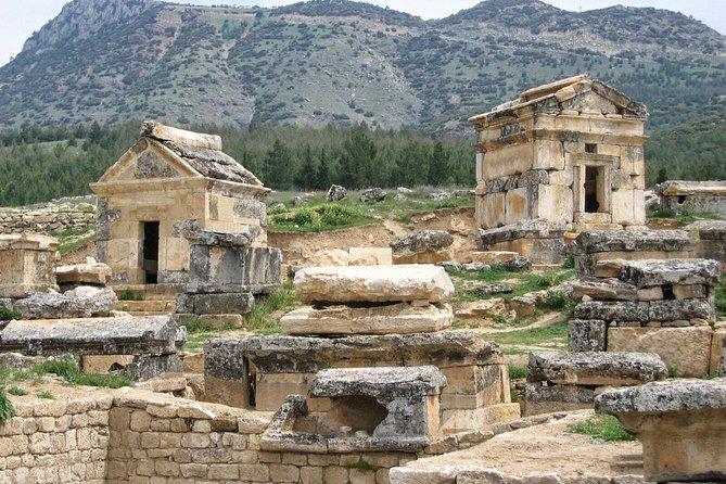 Pamukkale Tour, Antalya, TURQUIA