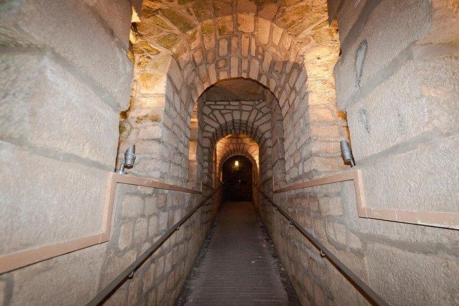 Evite filas: Excursão a pé para grupo pequeno pelas catacumbas de Paris, Paris, França