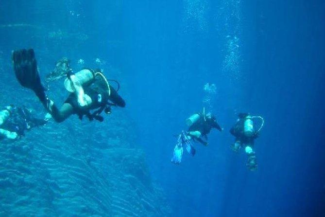 Skip the Line: Lagoa Misteriosa Admission Ticket with Scuba Diving Experience, Bonito, BRASIL