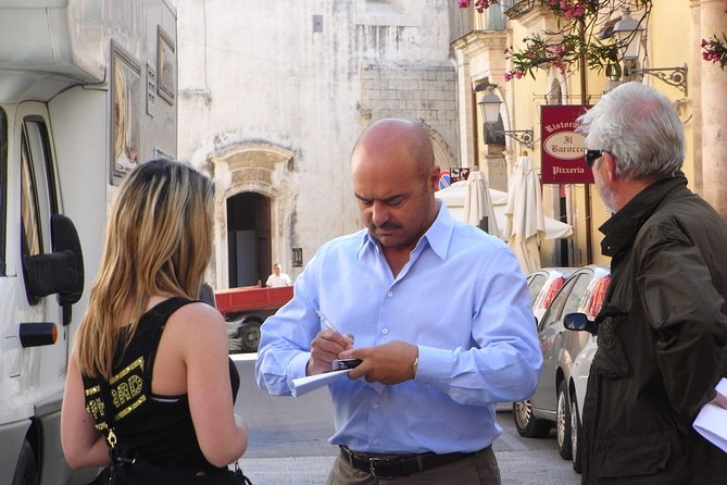 Montalbano commissioner private tour from Noto area, Siracusa, Itália