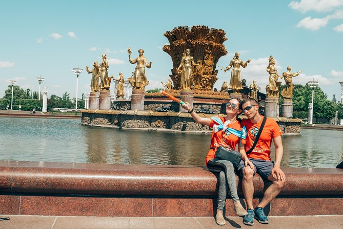 Moscow Private 2-Day Tour, Moscow, RUSSIA