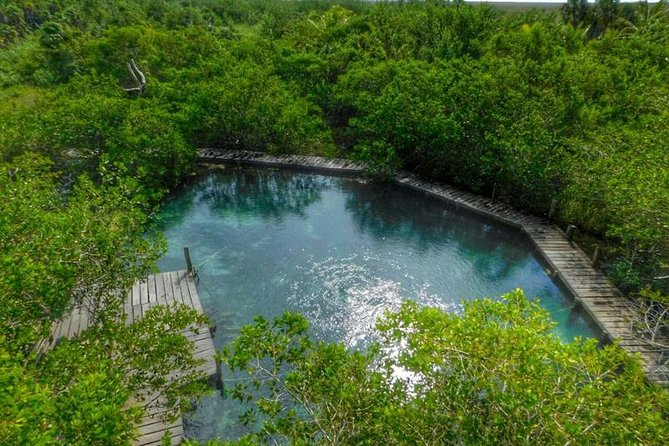 Holbox Paradise full day tour all inclusive from Riviera Maya., Isla Holbox, MEXICO