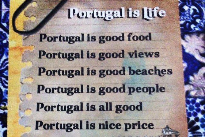 Excursión privada: Braga y Guimarães desde Oporto, Oporto, PORTUGAL