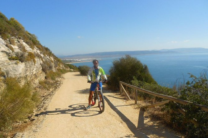 Mountain bike Holiday Costa de la luz Spain, Cadiz, Espanha