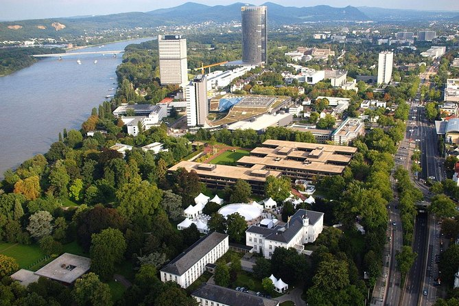 Bonn City Private Tour (Day trip from Cologne), Colonia, GERMANY