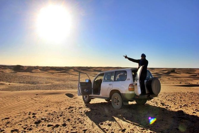 Enjoy 3-day tour to the amazing Bahariya Oases With camping in the White Desert, exploring the beauty of this unique area in the Western Desert and touring its landmarks like the Alexander Temple, Crystal Mountain and many more.<br><br>