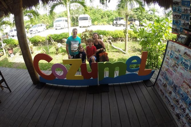 Cozumel All inclusive Day pass at SkyReef, Cozumel, MÉXICO