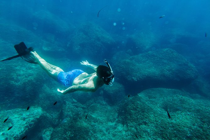 Island Adventure, Mazatlan, Mexico