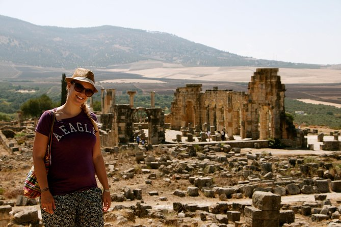 Private Tour from Fez: Meknès and Roman Ruins of Volubilis, Fez, MARRUECOS