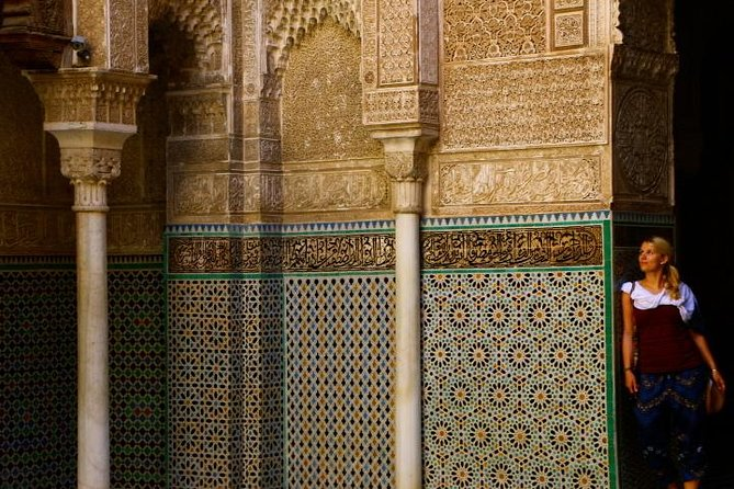 Private Guided Full-Day Tour of Fez, Fez, MARRUECOS