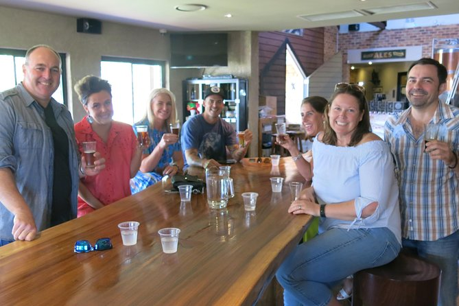 Hop Hunter Brewery Tour - Full Day, Newcastle, AUSTRALIA