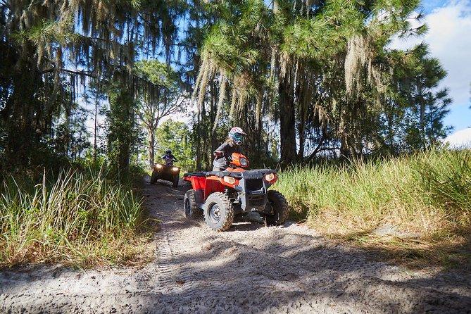 ATV Off Road Experience in Clermont, Orlando, FL, ESTADOS UNIDOS