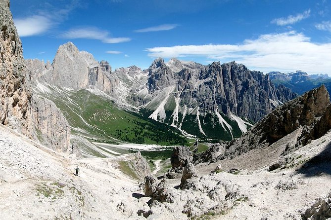 Hike the Dolomites - One day private excursion nearby Bolzano, Bolzano, ITALIA