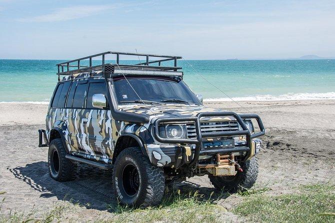 MÁS FOTOS, Judean Desert Safari Jeep Tour from Jerusalem or Tel Aviv
