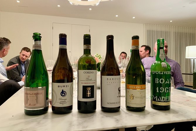 Barolo Night - Private Dinner and Wine pairing, Langhe-Roero y Monferrato, Itália