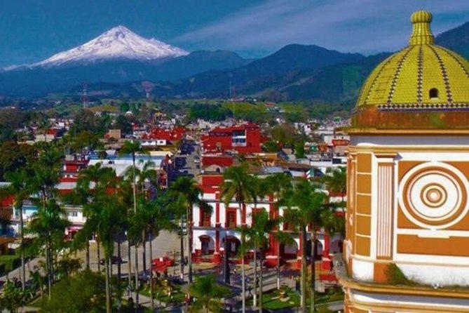 Coscomatepec y Orizaba Pueblos Mágicos de las Altas Montañas, ,