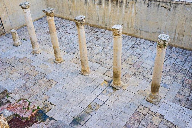 Excursión de un día a Jerusalén y Belén, Jerusalen, ISRAEL