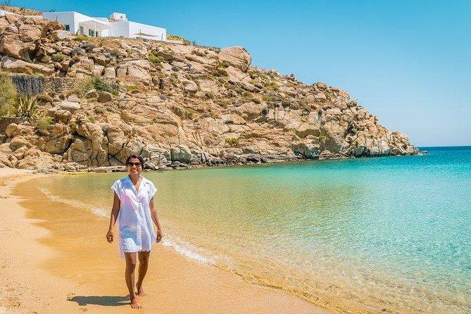 Mykonos South Coast Cruise, Miconos, GRECIA