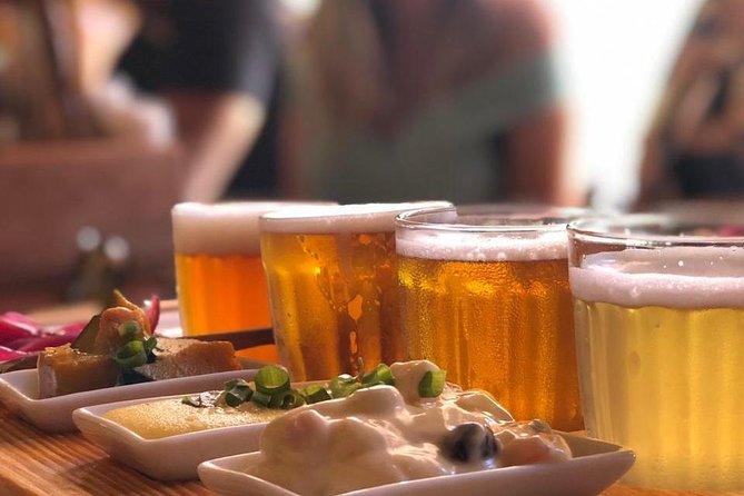 Passeio das Cervejarias Artesanais das Montanhas Capixabas, Vitória, BRASIL