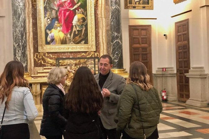 Private tour to Toledo with Licensed Guide in all languages, Toledo, Spain
