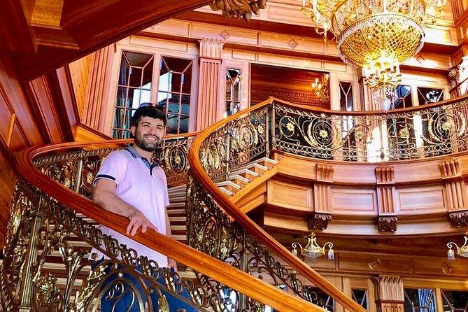 Mezhyhirya Private Tour to President's Residence, Kiev, UCRANIA