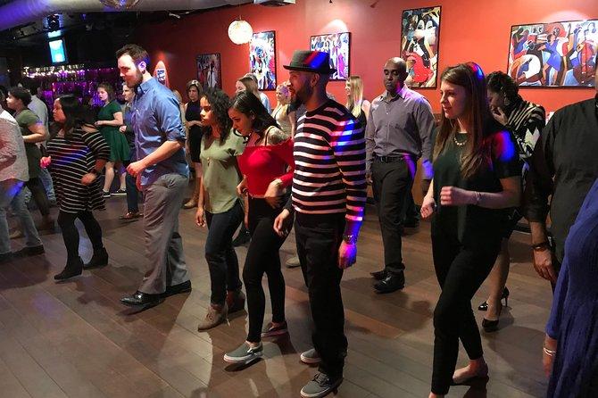 Let's Dance, Explore the Salsa Scene, Filadelfia, PA, ESTADOS UNIDOS