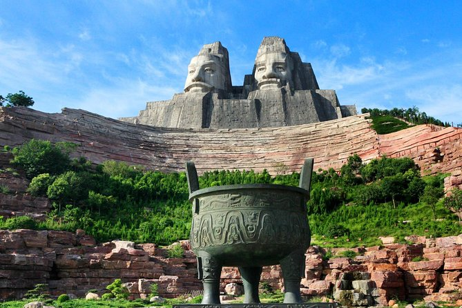 MÁS FOTOS, Flexible Zhengzhou City Highlights Private Day Tour with Lunch