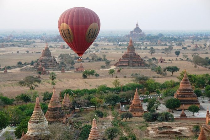 Meet with our guide at your hotel in Bagan about 8AM. Start highlight sightseeing in Bagan,one main attraction to tourists who visit Myanmar Because it was first Myanmar dating back 11-12 centuries. Tourist will have learn nature of Myanmar culture, Buddhist temples, pagodas, stupas and ruins in the world. The shape and construction of each building is highly significant in Buddhism with each component part taking on spiritual meaning