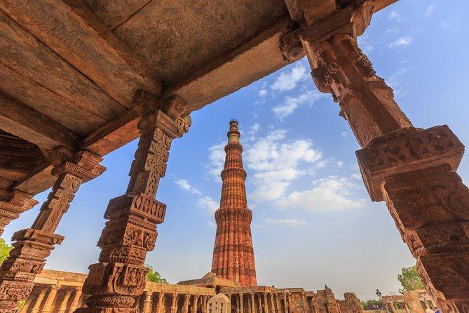 09 Days Golden triangle tour with golden temple Amritsar, Nueva Delhi, INDIA