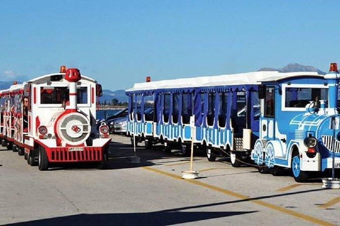 Nafplio Train Tour, Corinto, GRECIA