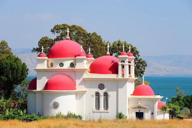 Holy Land Tour - 7 nights: Sea of Galilee, Nazareth, Jerusalem & Bethlehem!, Tiberiades, ISRAEL