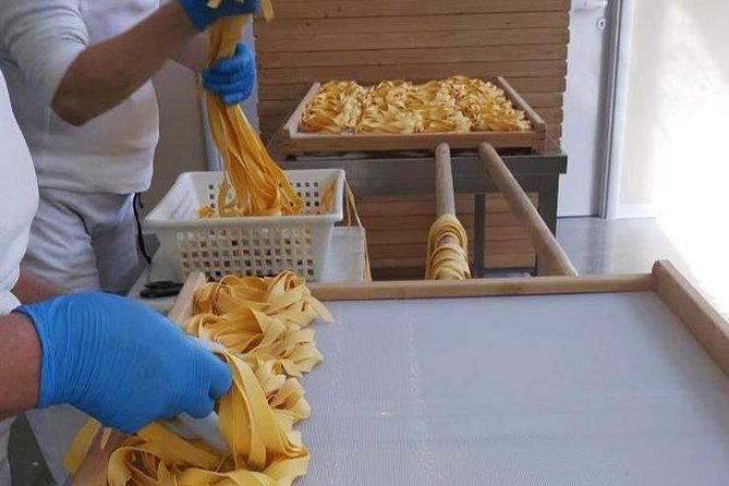 MÁS FOTOS, Pasta Factory Tour and Pisa