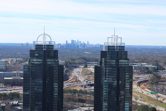 Prime Atlanta offers the most elite and memorable experience in the tour business of Atlanta. We are designed to give clients the best experience possible.