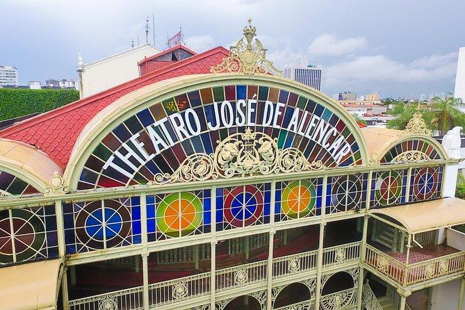 MÁS FOTOS, Fortaleza City Tour