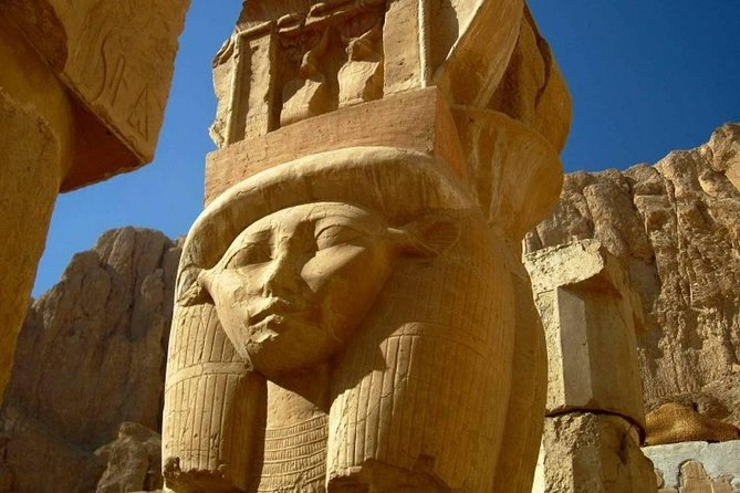 Private Day Tour to Dendera and Abydos Temples from Luxor, Luxor, EGIPTO
