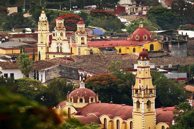 MÁS FOTOS, Xalapa con Los Pueblos Magicos de Coatepec y Xico