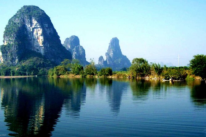 Guilin in One Day: Day Trip from Shanghai by Air, Shanghai, CHINA
