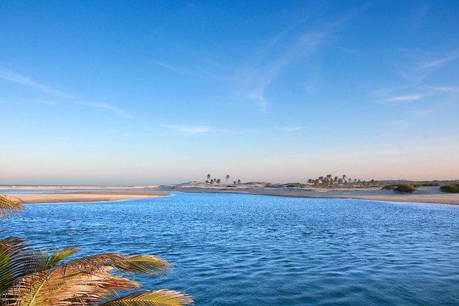 MÁS FOTOS, Tour to Aguas Belas Beach