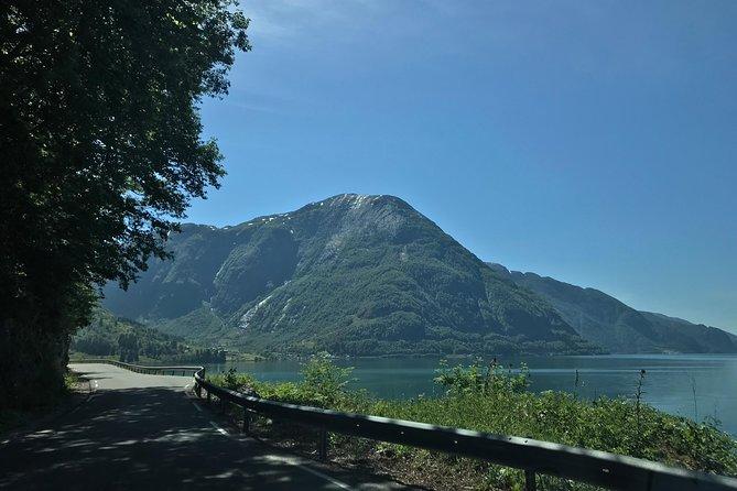 The Scenic Roadtrip - Oslo to Bergen via the fjords, 24 hr Refundable, Oslo, NORUEGA