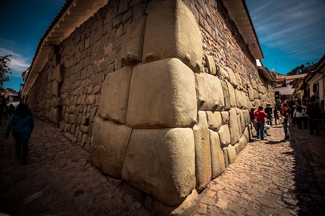 Cusco at a glance: 3 days tour to Cusco city and Machu Picchu, Machu Picchu, PERU