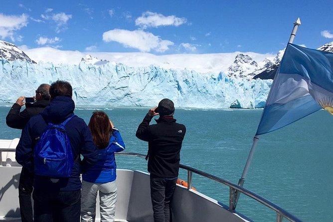 Crucero por el Parque Nacional Los Glaciares desde El Calafate con  almuerzo gourmet, El Calafate, ARGENTINA