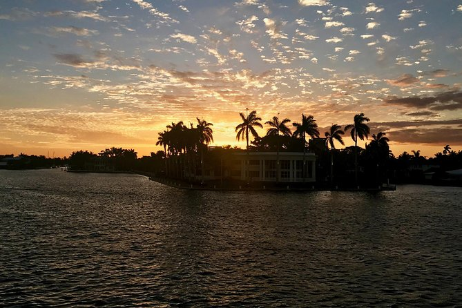 Cruceros turísticos narrados de 90 minutos, Fort Lauderdale, FL, ESTADOS UNIDOS
