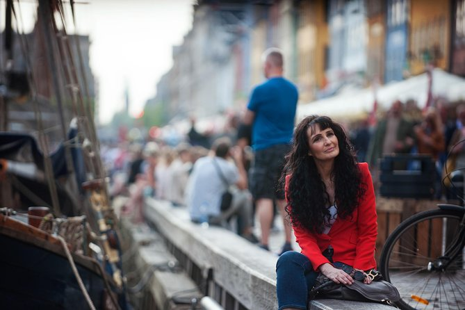 60 Minute Private Vacation Photography Session with Photographer in Copenhagen, Copenhague, DINAMARCA