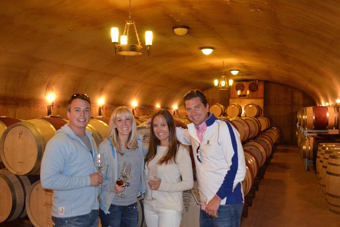 With over 25 years of Santa Barbara County wine industry experience, Wine Canyon Tours gives you an informative and adventurous, yet casual exploration of the gorgeous Santa Barbara wine country. The wine tours are designed for guests to relax, enjoy scenic views, eat a fresh catered picnic lunch and most important to discover premiumboutique wineries that produce high-quality wines.Our goal is to create an unforgettable Santa Barbara wine tour experience.