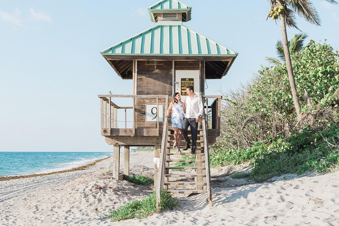90 Minute Private Vacation Photography Session with Photographer in Ft Lauderdale, Fort Lauderdale, FL, ESTADOS UNIDOS