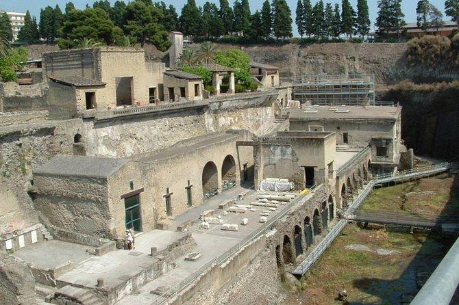 Sorrento Positano and Pompei, Napoles, ITALY