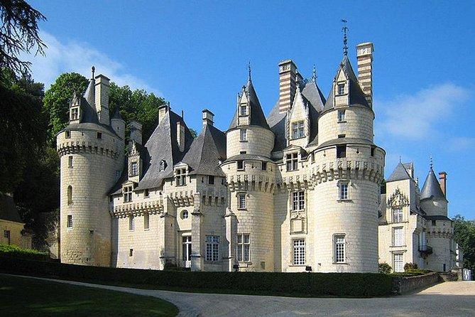 MÁS FOTOS, 5 DAYS 4 NIGHTS - Wine, Dine & Castle Tours Loire Valley