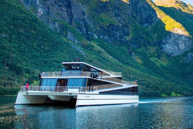"""Explore Scenic Scandinavia within 7 days. After meeting up in Stockholm we will drive to the scenery country Norway. Visiting the largest lake of Norway, Mjøsa. Followed by the European's largest glacier, Briksdal. Embark a cable car to admire wildlife, clear streams and raging rivers. The scenery continues at the Sognefjord Cruise, world's longest and deepest fjord ending in Flåm. Then take the beautiful railway Flåmsbana to ride along fjords, waterfalls and valleys. After the natural winter scenery we will drive you to Oslo, the Nobel Prize award city, passing by Gothenburg, and visit the fairy tale city Copenhagen, see the """"Little Mermaid"""". Next day we will head toJönköping and have asightseeing tour in Stockholm, crowned as the most beautiful city of all Nordic cities, this is also where your beautiful tour will end in the evening."""