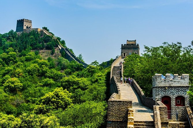 MÁS FOTOS, Private Tianjin Tour to Huangyaguan Great Wall with Flexible Departure Time